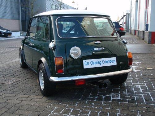 Mini Cooper S1275