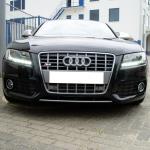 Audi S5 voorkant