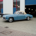 Mercedes SL-0