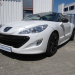 Peugeot RCZ limited edition No 39- 1