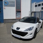 Peugeot RCZ limited edition No 39- 4